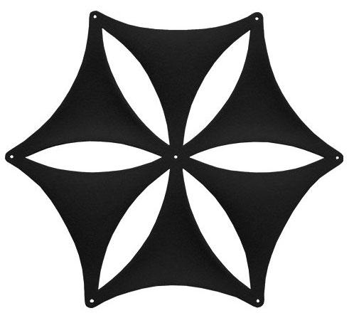 Airflake-vorm1