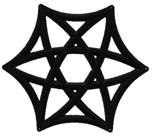 Airflake-vorm2