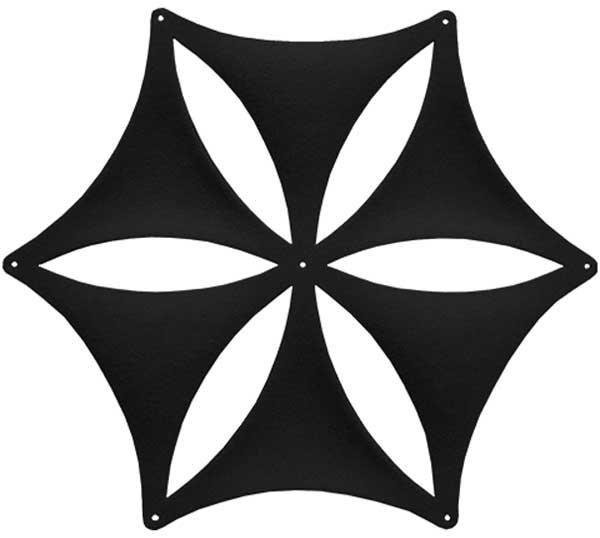 Airflake-vorm5