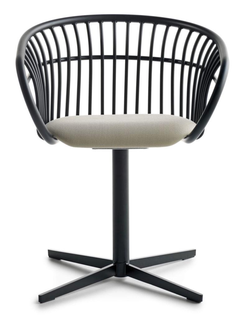 Bezoekersstoel-Stem-4L