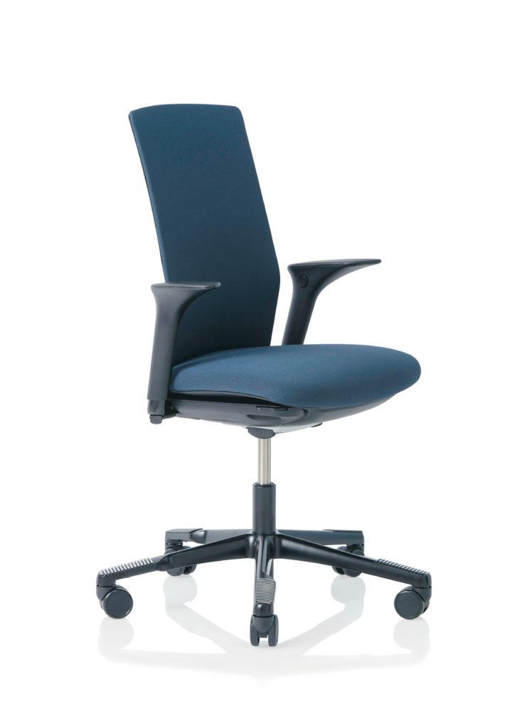 HAG-Futu-ergonomischebureaustoel