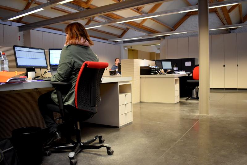 Hag-H05-bureaustoel