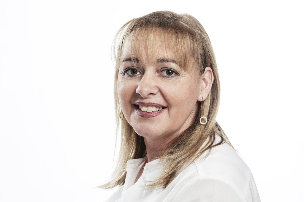 Mireille Verhaeghe Loff