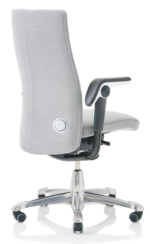 HAG-Tribute9031-ergonomische-bureaustoel