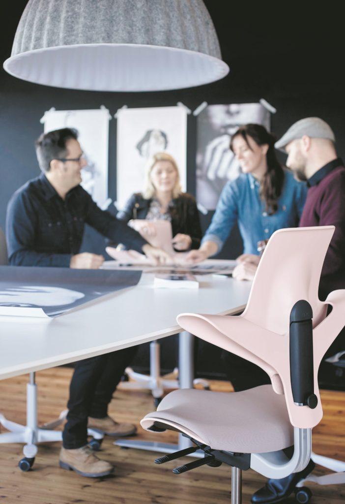 vergaderruimte-inrichten-spaceplanning-kantoormeubilair