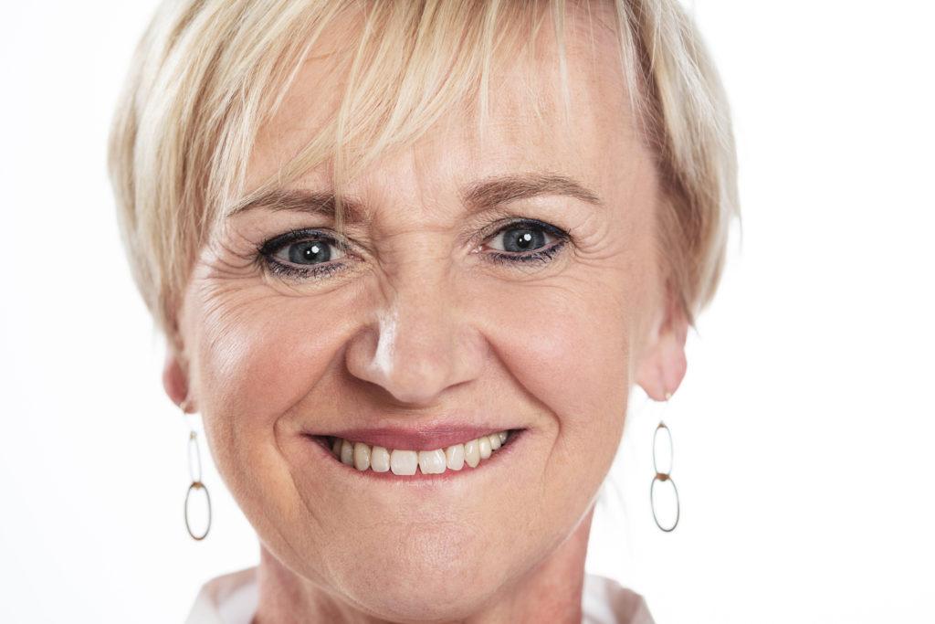 Ann Gheysen Zaakvoerder Loff maatkantoren