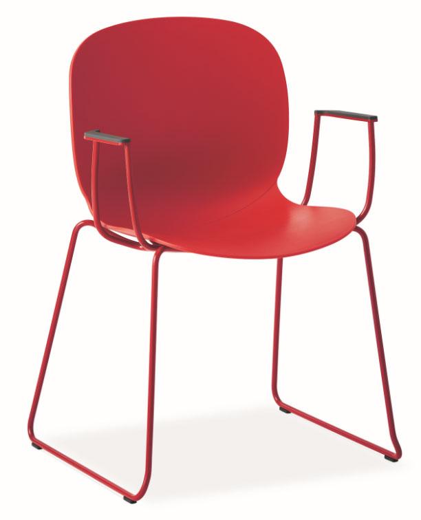 Noor-Sledgebase-RBM-Vergaderstoelen-Bezoekersstoelen-Loff-maatkantoren (5)