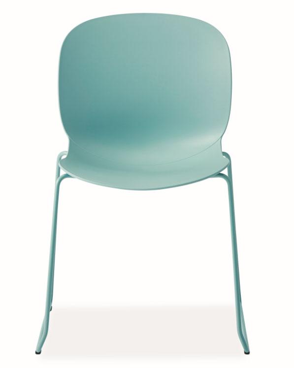 Noor-Sledgebase-RBM-Vergaderstoelen-Bezoekersstoelen-Loff-maatkantoren