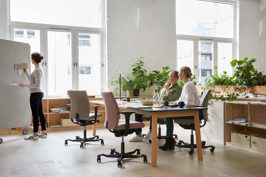 Overtuig je werkgever van een gezond kantoor