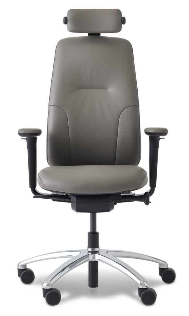 RH New Logic 220 Loff maatkantoren Ergonomische bureaustoel (3)