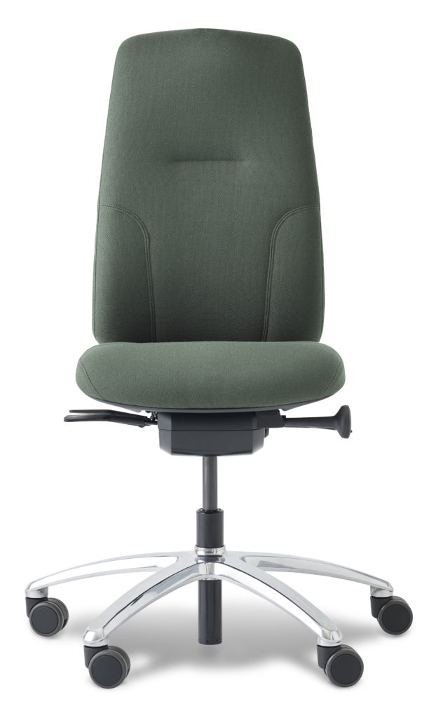 RH New Logic 220 Loff maatkantoren Ergonomische bureaustoel (8)