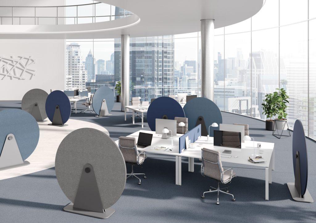 Akoestisch-paneel-disc-akoestiek-op-kantoor-loffmaatkantoren (14)