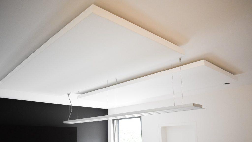 Embo-Akoestische-Plafondpanelen