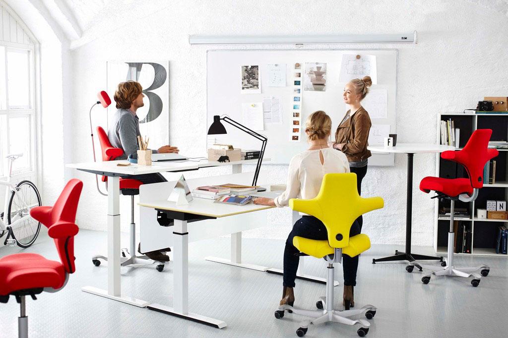 Hoe-herken-je-een-ergonomische-bureaustoel
