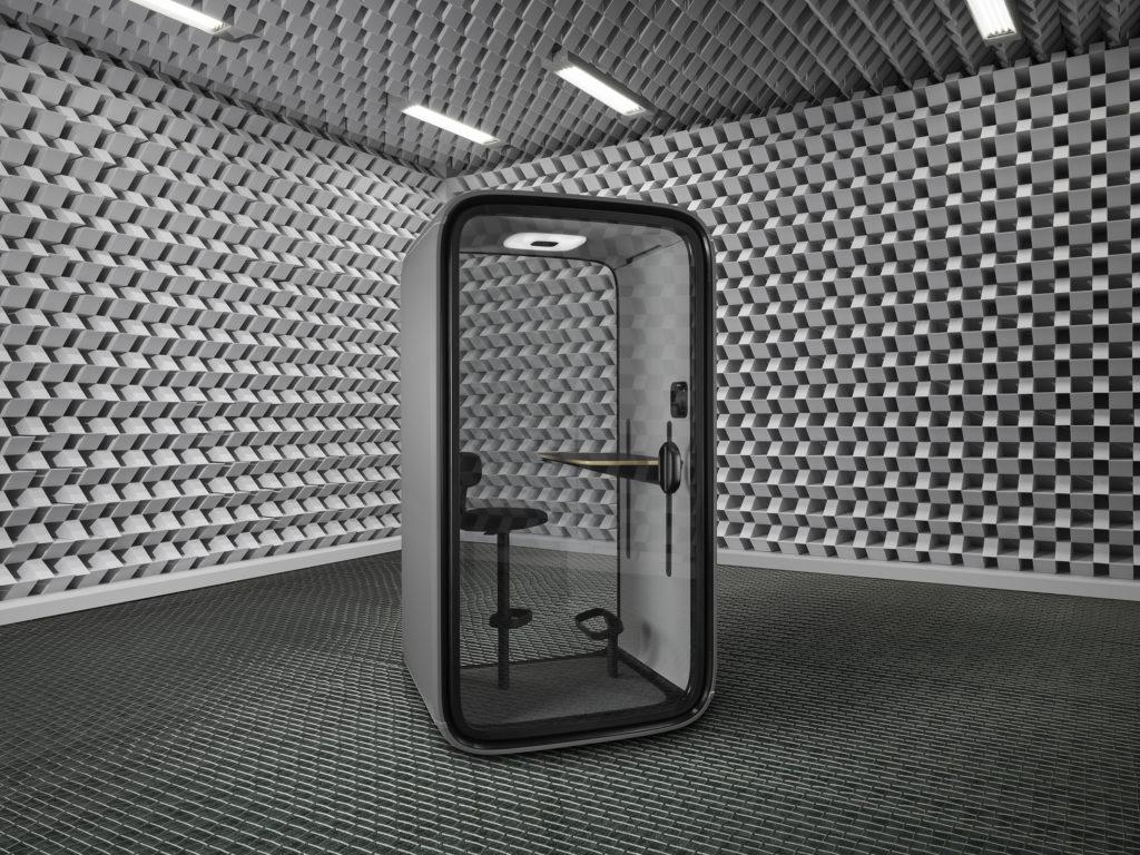 Framery-One-Soundproof-Workpod-Loff-maatkantoren-België-Waregem (6)