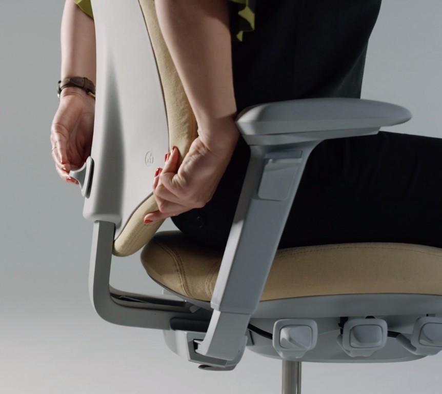 RH ergonomie